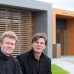 Dansk Passivhus Institut - Kjeld Bjerg og Søren Dietz