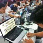 De Digitale Dage -  vietnam