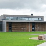 EUC - bjerg arkitektur