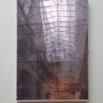 Maria Bjerg Nørkjær - Royal Academy of Arts - 'Parisian Arcades'