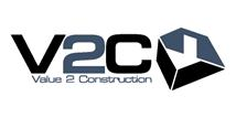 V2C logo