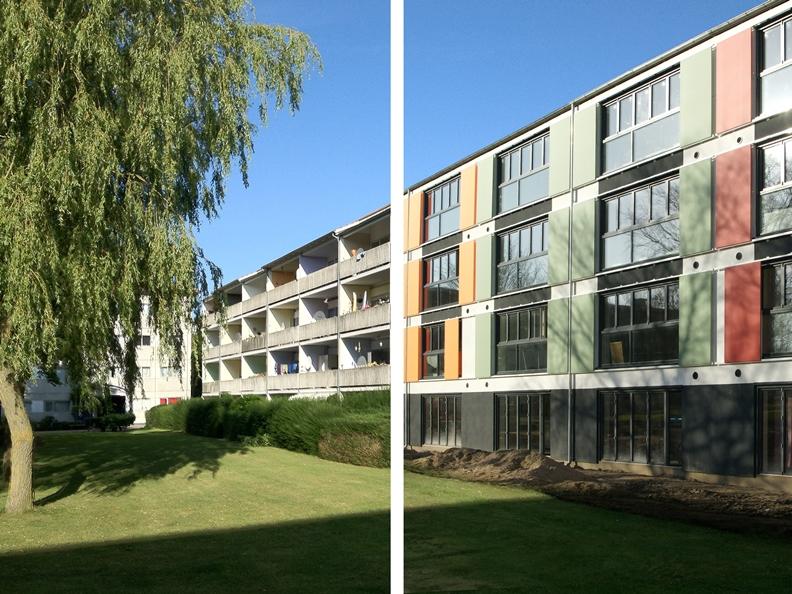 gadehavegård før og efter passivhusrenovering - lille opløsning - mar15