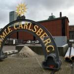DMA miljøscreener Carlsbergbyen