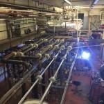VVS-installationer for Nordea Ejendomme