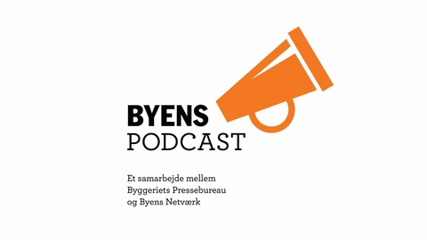 byens podcast